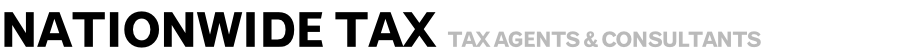 NATIONWIDE TAX Tax Agents & Consultants